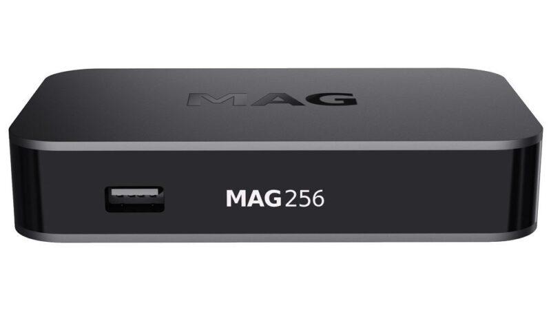 Comment installer votre abonnement IPTV sur un appareil MAG ?