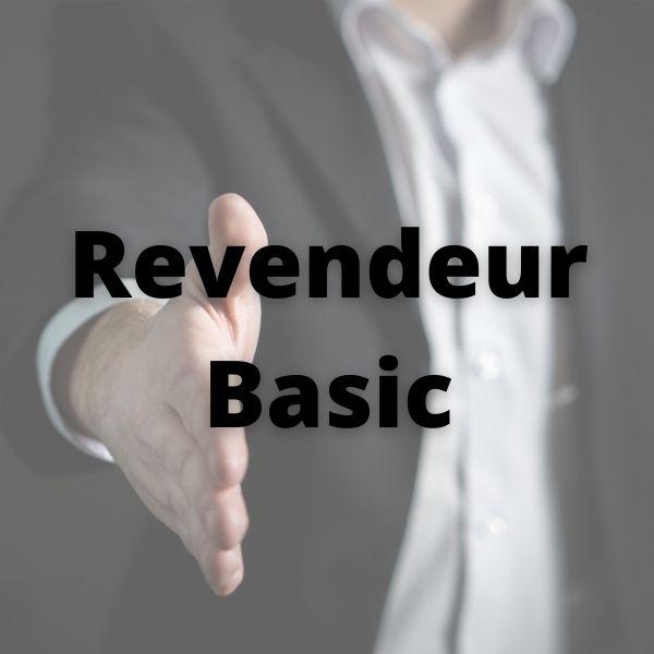 Revendeur IPTV Basic