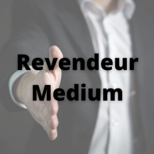 Revendeur IPTV Medium