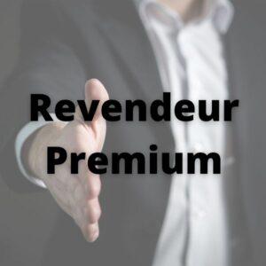 Revendeur IPTV Premium