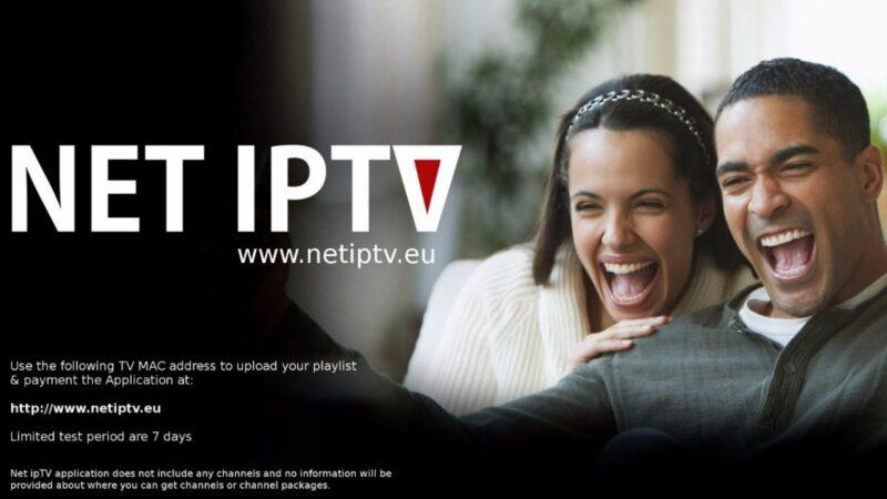 NET IPTV : caractéristiques et guide de configuration